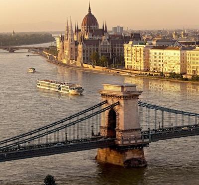 MS Amadeus Elegant Donau