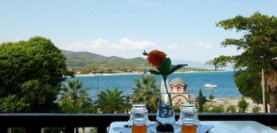 Hotel liotopi olympiada grekland 3