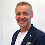 Magnus Karlsson, VD Escape Travel Sweden AB