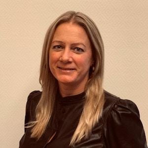 Helen Levinsson