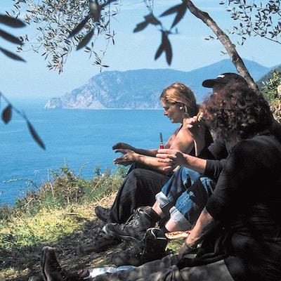 Ligurien cinque terre vandring 6