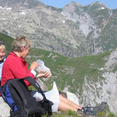 Mercantour trekking 10