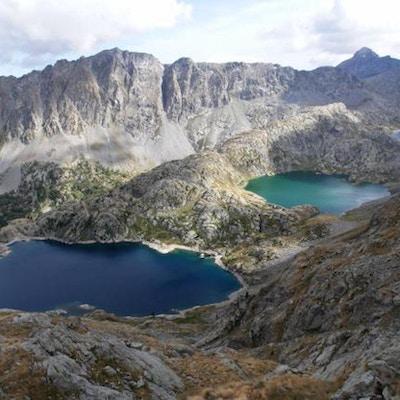 Mercantour trekking 6