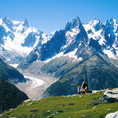 Tour du mont blanc vandring 3