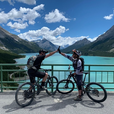 Livigno mountainbike 3
