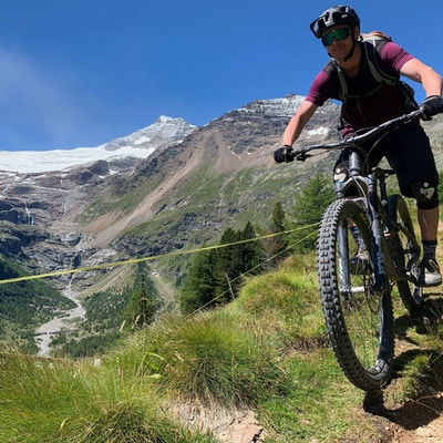 Livigno mountainbike 6