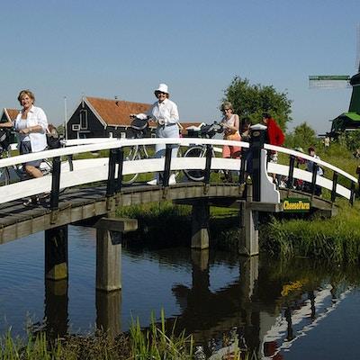 Holland cykel 3