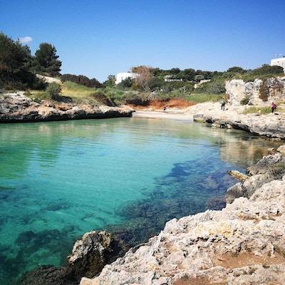 Apulien matera vandring 13