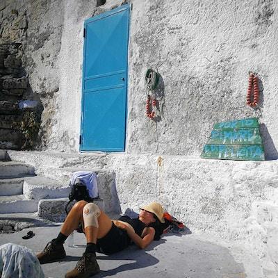 Apulien matera vandring 15