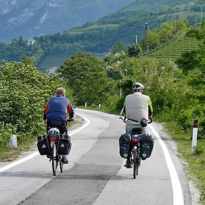 Trento cykel