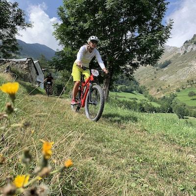 Via del sale mountainbike 13