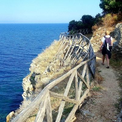 Grekland aristoteles vandring 7