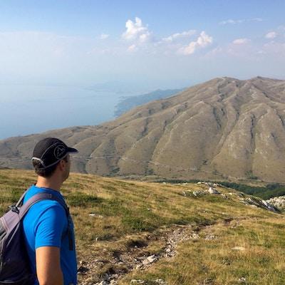 Nordmakedonien vandring 4