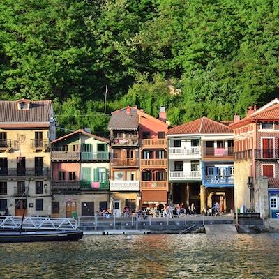 Baskien vandring 7