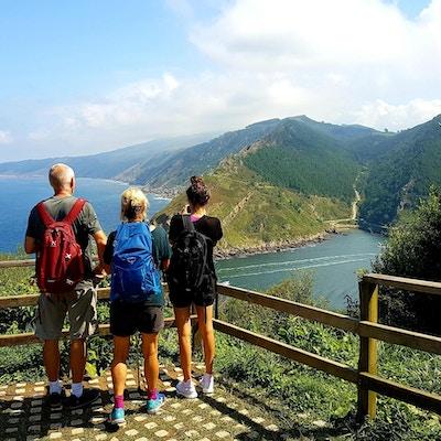 Baskien vandring 11