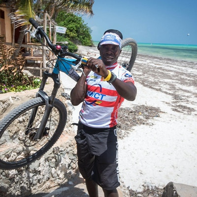 Zanzibar cykel 7