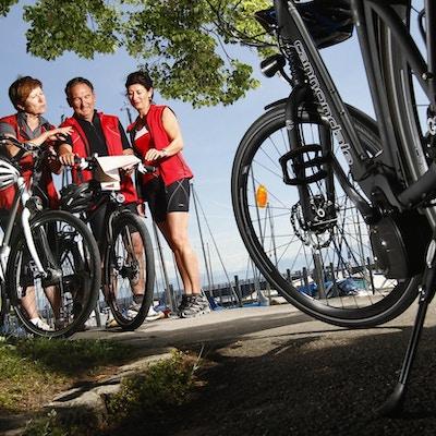 Bodensjon cykel 5