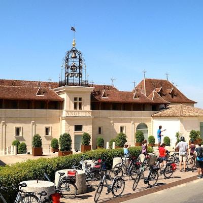 Bordeaux cykel 7