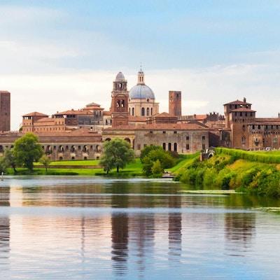 Unesco världsarvstad.
