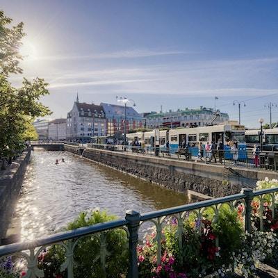 Goteborg lejontrappan 01