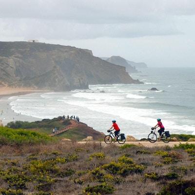 Alentejo portugal cykel 2