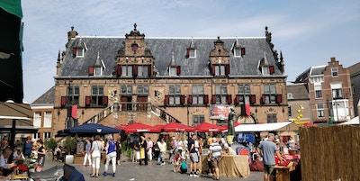 Nijmegen Netherlands 1