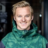 Hugo Magnusson