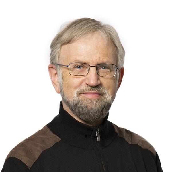 Torbjorn Faerovik 3