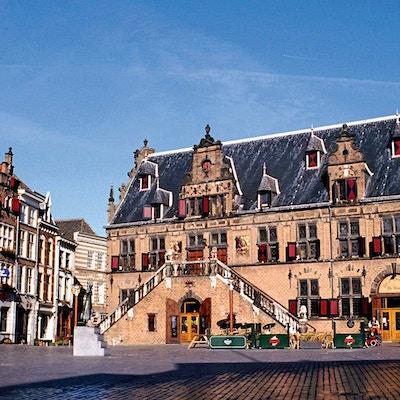 Weighhouse Nijmegen Neth
